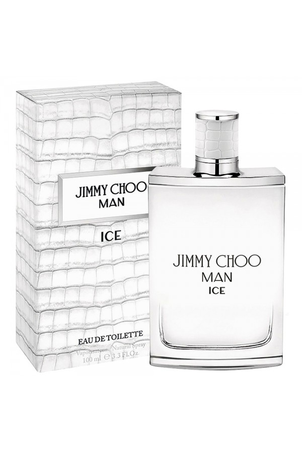 Men's Eau De Toilette Jimmy Choo Man Ice EDT 100ml